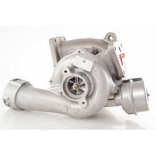Turbolader T5 070145701E Bus 96KW AXD 131PS VW 53049700032 VW t5 2.5 tdi