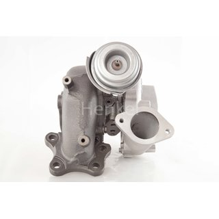 Turbolader Nissan Pathfinder 2.5 DI 126kw # 769708-5004S
