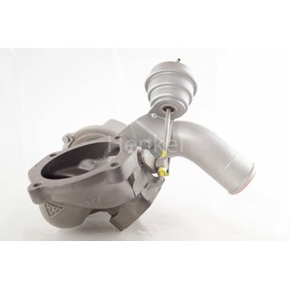 Turbolader VW Beetle 1,8T Bora 1,8T Golf IV 1,8T 110 KW 53039880044