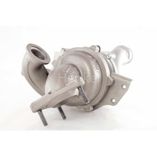 Turbolader 763647-0019 763647-5021S Ford Tourneo & Transit Connect 1.8 TDCi 85Kw