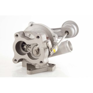 Turbolader 54359700000 Renault Clio B 1461 48 KW