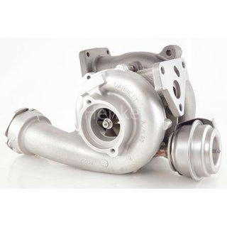 VW Turbolader T5 128Kw -174PS AXE 2,5 TDI 070145701H 070145702A 070145702AV