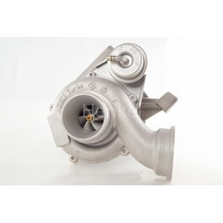 Turbolader Turbo VV17 Mercedes Sprinter 209 309 409 2.2 CDI 88HP 95 PS