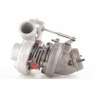 TURBOLADER Mercedes-Benz Vario 512 612 812 D 90KW 122PS