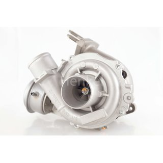 Turbolader Turbo Renault Scenic 1.9 dCi 96 KW 130 PS F9Q816 F9Q818 763980-5007S
