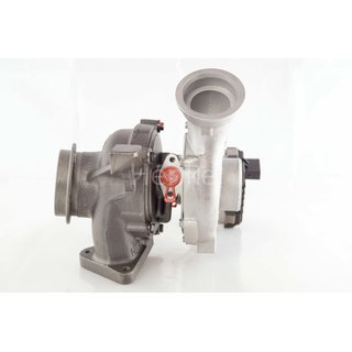 Turbolader MB Sprinter II (906), 215/315/415/515CDI, 110Kw/150Ps