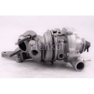 Turbolader Smart Fortwo City-Coupe 0.6 40 kW 55 PS A1600960499 006314V001000000