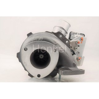 Turbolader Turbo Ford Ranger 3,2 TDCi 147 KW 200 PS 1857660