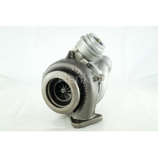 Turbolader Mercedes E320 W210 S320 W220 197 ps ; 709841-1 ; A6130960099