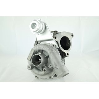 Turbolader Peugeot 806 2.0 HDi 80 Kw # 713667-5003S