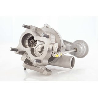 Renault Kangoo Clio Nissan Micra dCi - 82PS K35 Turbo charger 54359880002 KP35