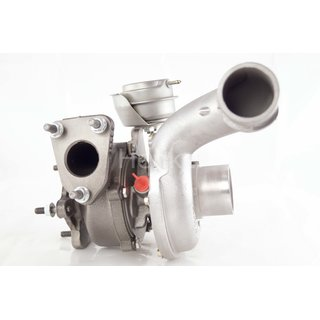 Turbolader Renault Laguna 2.2 dCi 110 KW 150 PS G9T700 G9T712 718089