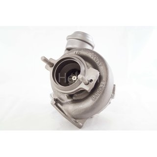 Turbolader BMW 525d E39 163PS Opel Omega 2.5 DTI 150 PS 710415 11657781435