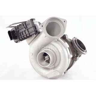 Turbolader BMW 525d 530d E60 E61 170Kw 173Kw 758351-5024S 7794260