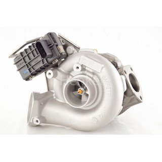 Turbolader BMW 330 d (E46) 150 Kw, 750773, 11657790311, 11657790309, 7790311