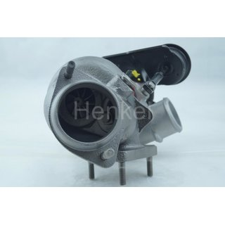 Turbolader Mercedes Sprinter I 210,310,410 D, 75/90 Kw, 454207, 6020960899