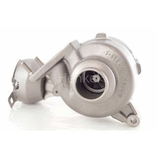 Turbolader Peugeot 807, Expert 2.0 HDI 100 Kw # 760220-5004S