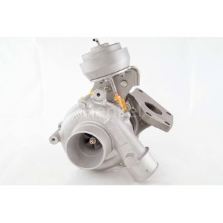 Turbolader Turbo Turbocharger Mazda 5 2.0 CD MZ-CD 105 Kw - 143 PS VJ36 IHI