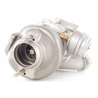 Turbolader BMW 330d 330xd X3 3.0d 150kw 11657790328 728989 5018S M57