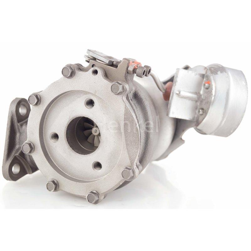 turbo turbolader opel astra corsa combo meriva 1.7cdti 74kw z17dth