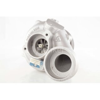 Turbolader BMW 535 d (E60/61), 200 Kw / 272 Ps, 11657794571, 54399880045