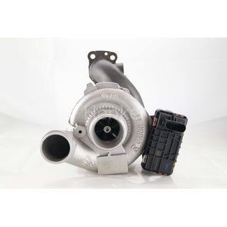 Turbolader Mercedes S-Klasse 320 CDI W221 173 kW 235 PS A6420900180 A6420906180