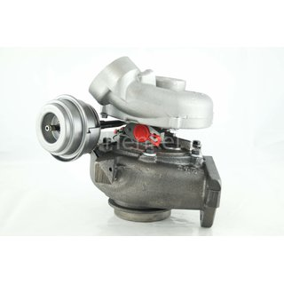 Turbolader 715910 Mercedes-Benz ML E 270 CDI W210 W163 A6120960599 OM612