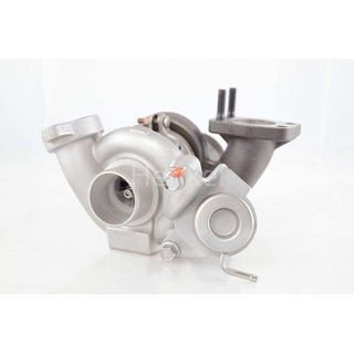 Turbolader Ford Focus C-Max 1,6TDCi 66kW TD025S2-06T4 49173-07502 49173-56203