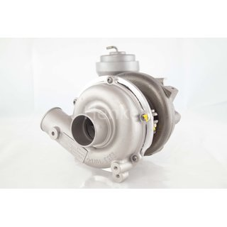 Turbolader Mazda 6 , MPV II, Station Wagon ,89/100KW - 121/136PS ,RF5C13700,VJ32