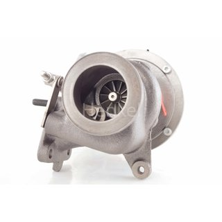 Turbolader Mercedes Benz A160 A170 CDI Vaneo 55kW 66kW 6680960499 6680960399