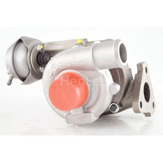 Turbolader Honda Civic 1.7 100 ps ; TURBO 721875-0001 ; 18900PLZD00 8972873794
