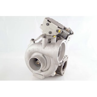 Turbolader BMW 5er E60 E61 525d 130KW 177PS 120KW 163PS 750080-0001