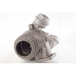 Original Turbo Turbolader Jeep Grand Cherokee 2.7 CRD 120 125 KW 163 PS 715568